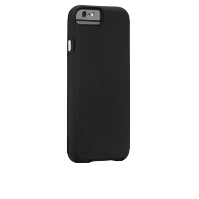 Capa Case Mate Tough para iPhone 6/6S - Preto