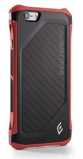 Capa Element Sector Pro para iPhone 6/6S