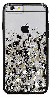 Capa X-Doria Scene Plus para iPhone 6/6S Plus Digital Dust