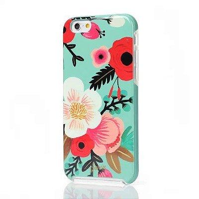 Capa Sonix para iPhone 6/6S Arranjo de Flores
