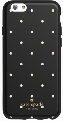 Capa para iPhone 6/6S Plus Kate Spade - Larabee Dot