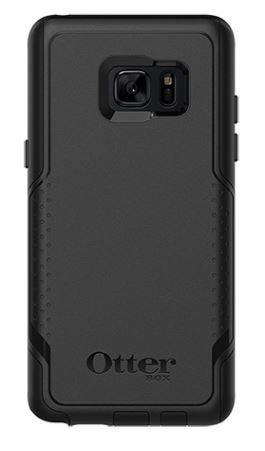 Capa Otterbox Commuter para Samsung Note 7 - Preto