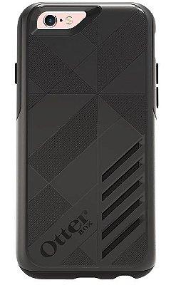 Capa Otterbox Achiever para iPhone 6/6S Plus - Preto