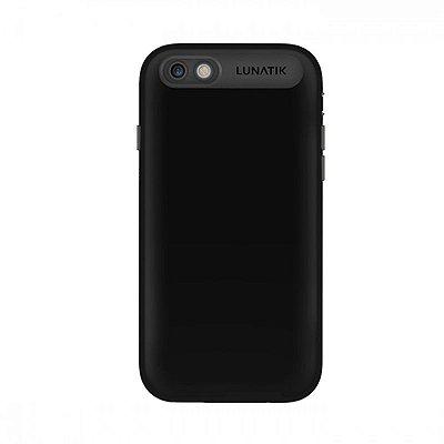 Capa Lunatik Aquatik para iPhone 6/6S - Preto