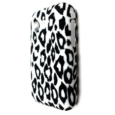 Capa Case para Samsung Galaxy Y S5360 Leopardo Animal Print