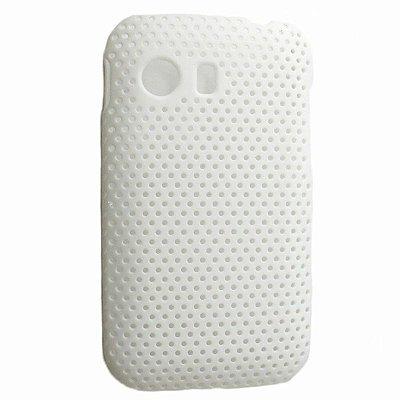 Capa Case Samsung Galaxy Y S5360 Mesh Branca