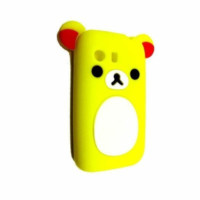 Capa Case  Samsung Galaxy Y S5360 Ursinho Rilakkuma