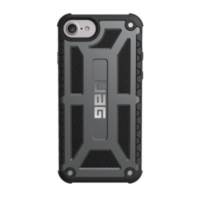 Capa UAG Monarch Series para iPhone 7 e iPhone 6/6S