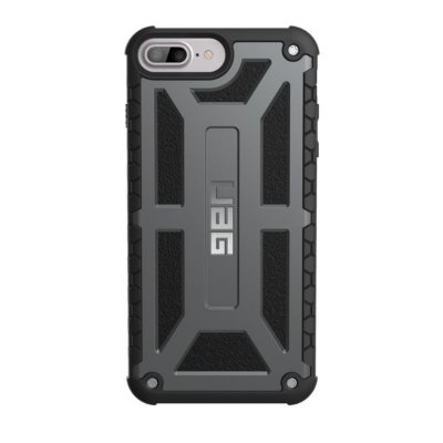 Capa UAG Monarch Series para iPhone 7 Plus e iPhone 6/6S Plus