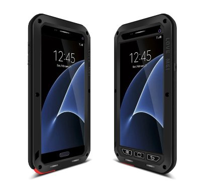 Capa Blindada para Samsung S7