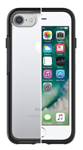 Capa Otterbox Symmetry Series Para Apple Iphone 7