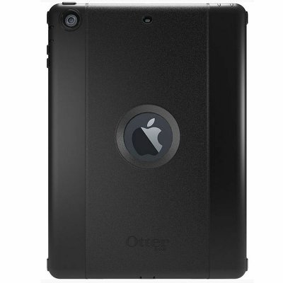 Capa Case Otterbox Defender Black para iPad Air - Preto