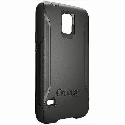 Capa Otterbox Commuter p/ Samsung S5 - Preto