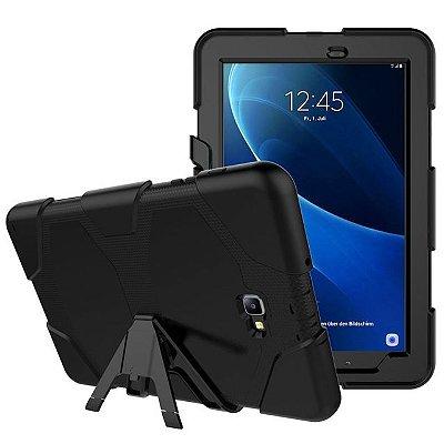 "Capa Armadura para Samsung Tab A 10.1"" P580/P585"