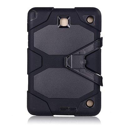 """Capa Armadura para Samsung Tab A 8.0"""" T350/T355"""