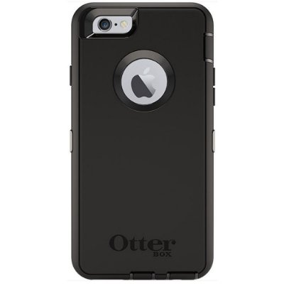 Capa Otterbox Defender para iPhone 6 - Preto