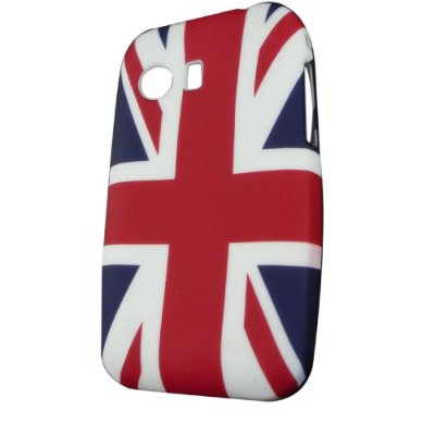 Capa Case Samsung Galaxy Y S5360 Inglaterra UK