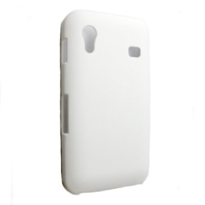 Capa / Case Ultra Slim para Samsung Galaxy Ace ( S5830) Branco