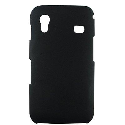 Capa / Case Ultra Slim para Samsung Galaxy Ace ( S5830) Preto