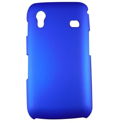 Capa / Case Ultra Slim para Samsung Galaxy Ace ( S5830) Azul