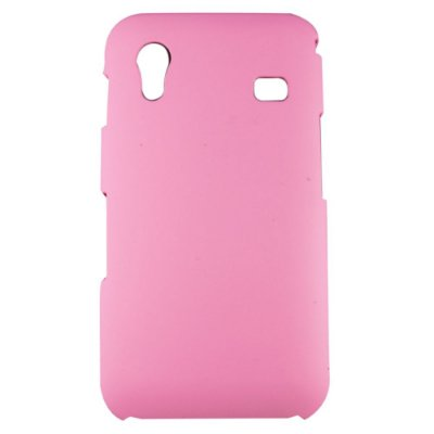 Capa / Case Ultra Slim para Samsung Galaxy Ace ( S5830) Rosa