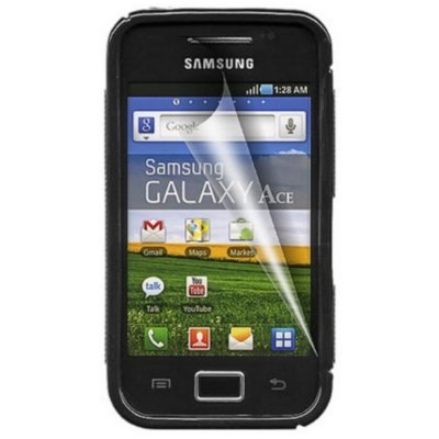 Película Protetora Fosca para Samsung Galaxy Ace S5830