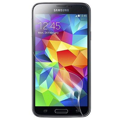 Película para Samsung Galaxy Note 3 Transparente