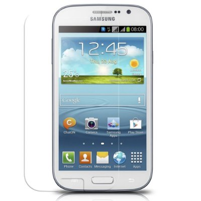 Película para Samsung Galaxy Grand Duos Transparentes