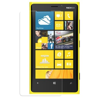 Película para Nokia Lumia 920 Transparente