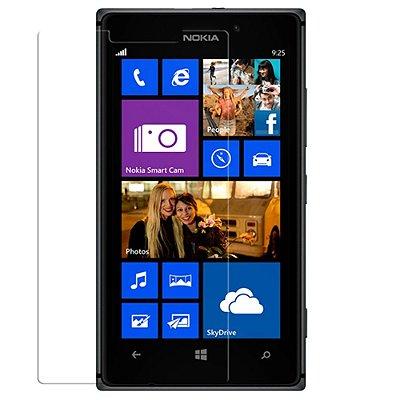 Película para Nokia Lumia 925 Transparente