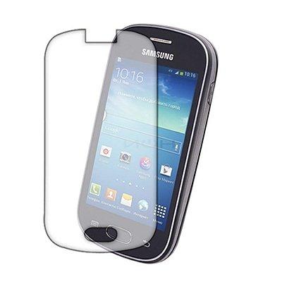 Película para Samsung Galaxy Fame Lite Transparante