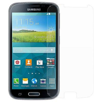 Película para Samsung Galaxy K ZOOM Transparente.