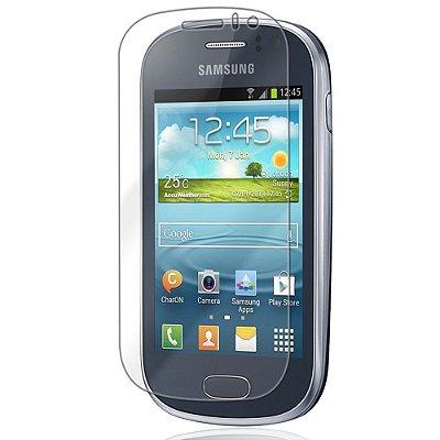 Película para Samsung Galaxy Fame Transparente