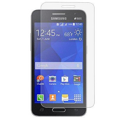 Película para Samsung Galaxy Core 2 Dual Transparente