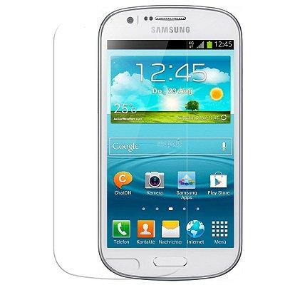 Película para Samsung Galaxy Express Transparente