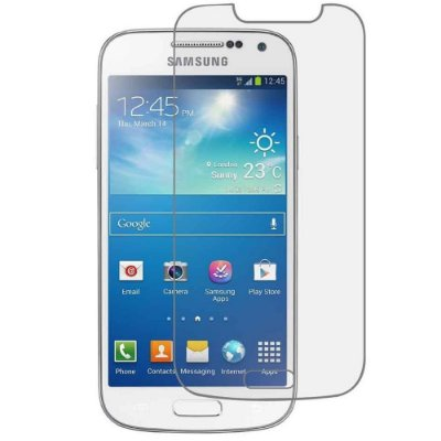Película para Samsung Galaxy Fresh Duos Transparente