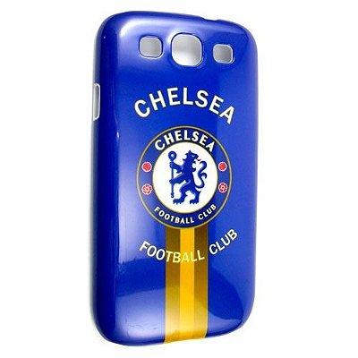 Capa Case Chelsea para Samsung Galaxy S3