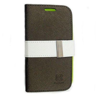 Capa Case Flip Carteira Feelook para Samsung Galaxy S3
