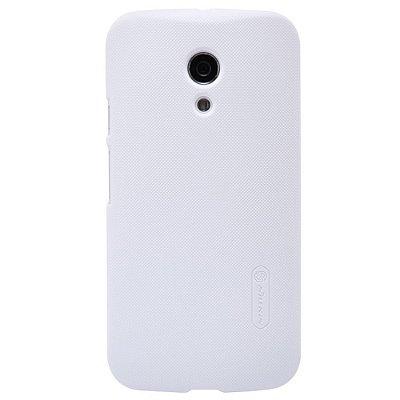 Capa Case Motorola Moto G2 Nillkin Super Frosted Shield - Branco