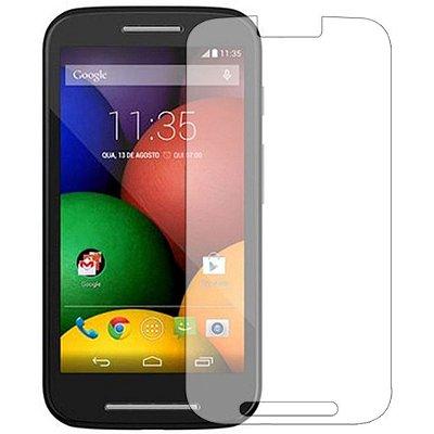Película para Motorola Moto E Fosca