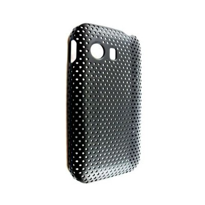 Capa Case Samsung Galaxy Y S5360 Mesh Preto
