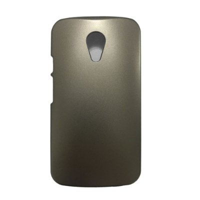 Capa Case para Motorola Moto G2 ( 2nd Geração) -  Dourado