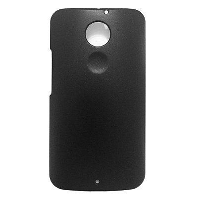 Capa Case para Motorola Moto X2 ( 2nd Geração) -  Preto