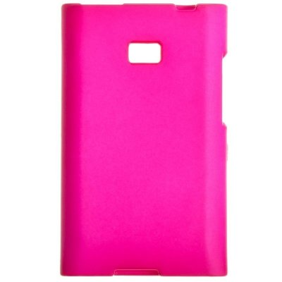 Capa Case para LG Optimus L3 ( E400) - Pink