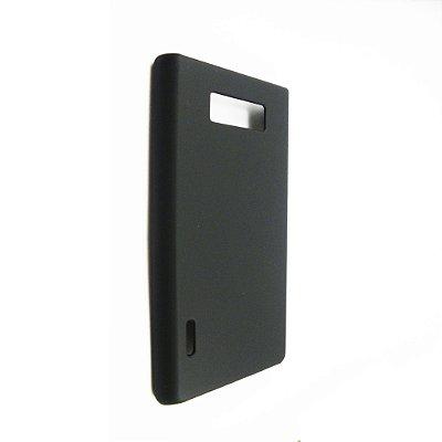 Capa Case para LG Optimus L7 - Preto