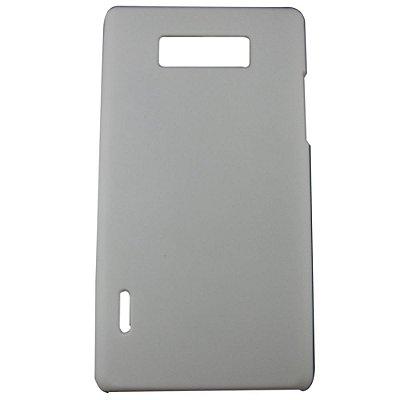 Capa Case para LG Optimus L7 - Branco