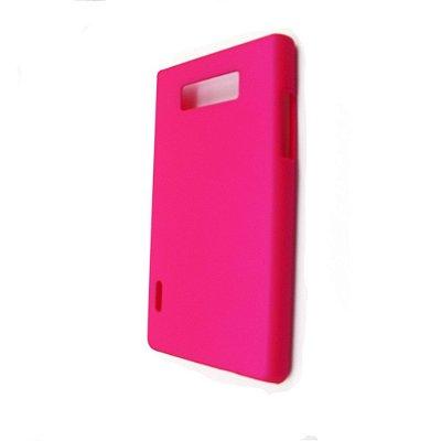 Capa Case para LG Optimus L7 - Pink