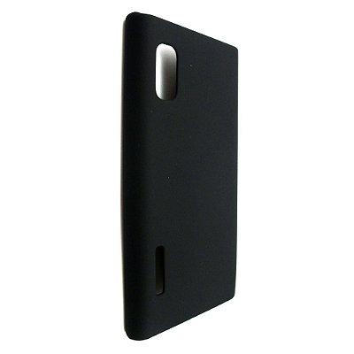 Capa Case para LG Optimus L5 - Preto