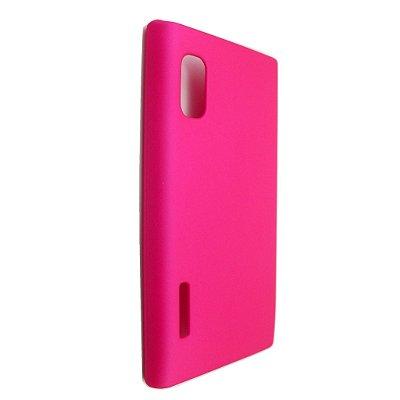 Capa Case para LG Optimus L5 - Pink
