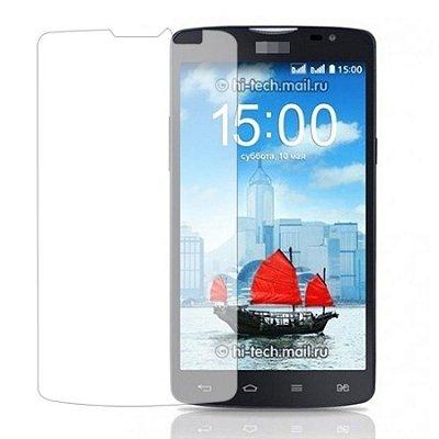 Película para LG L80 Dual - Transparente